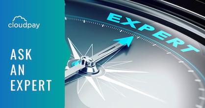 Ask a Payroll Expert - CloudPay