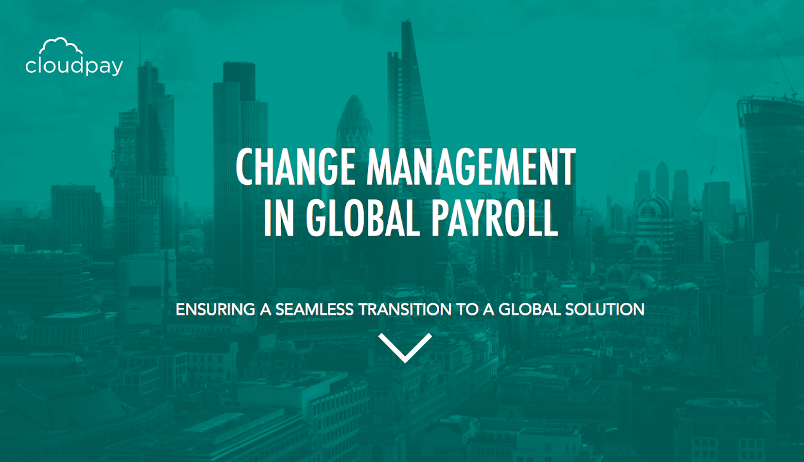 CloudPaper_Change_Management_Global_Payroll
