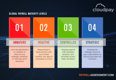 CloudPay Global Payroll Assessment Levels