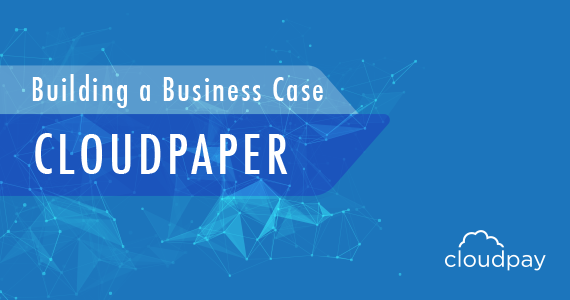 banner - building a business case cloudpaper