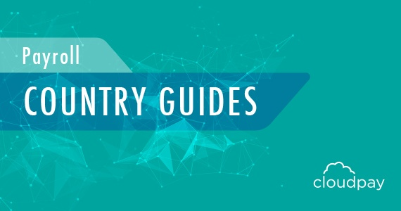 Country payroll guides