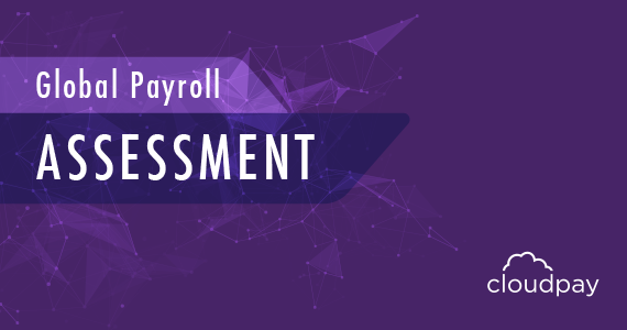 Global payroll assessment