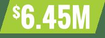 6.45m