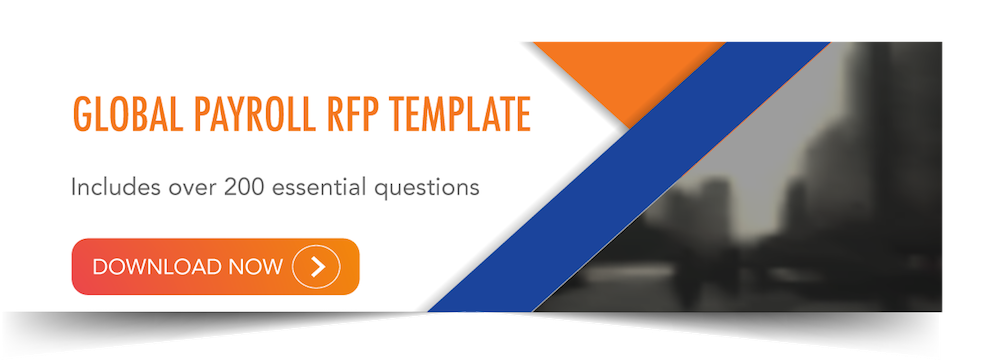 Download Now: Global Payroll RFP Template