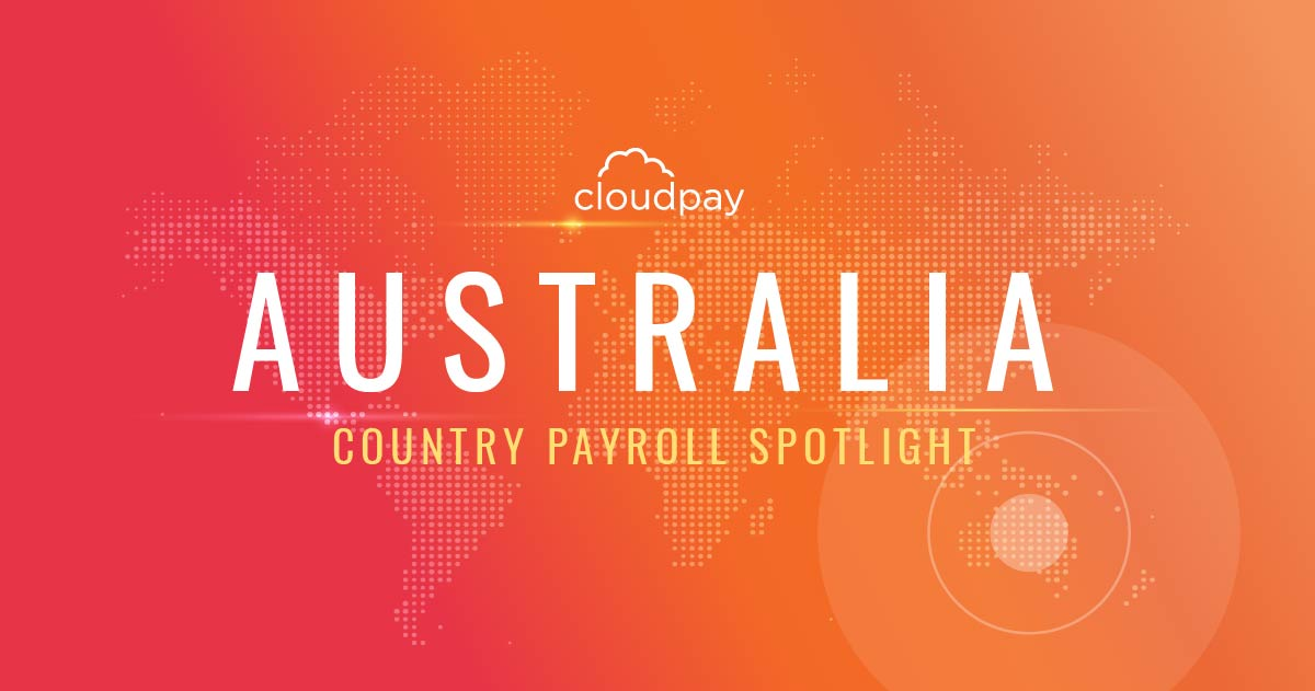 Understanding Global Payroll in Australia