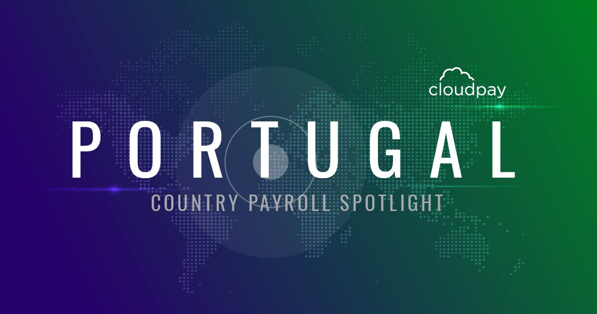 Understanding Payroll in Portugal