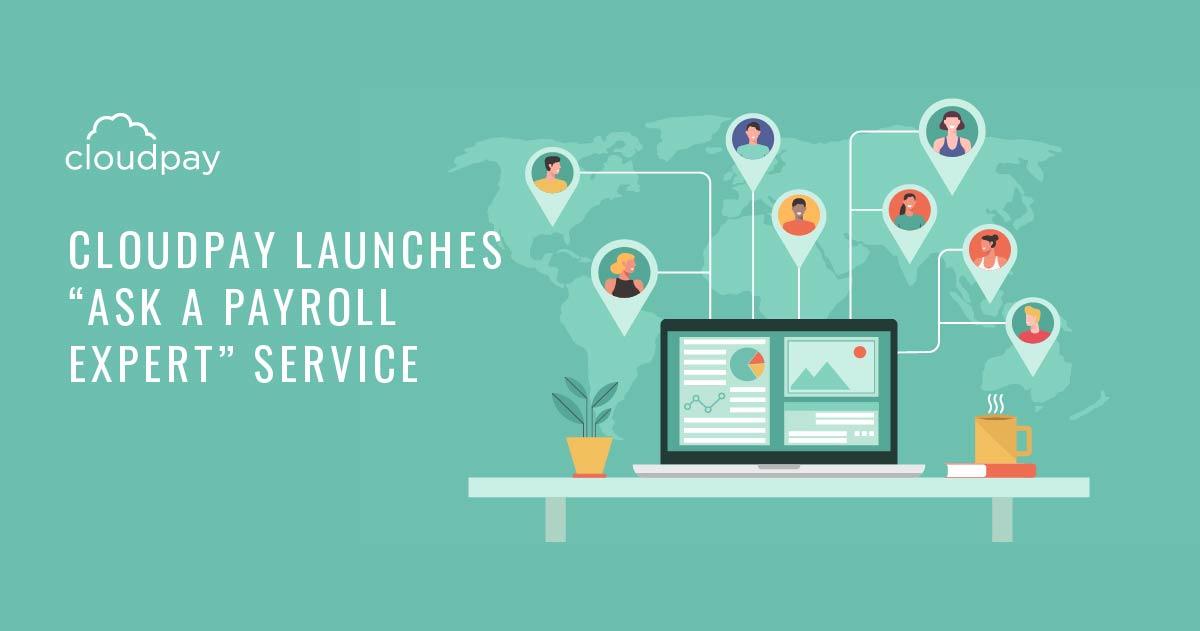 Ask a payroll expert service