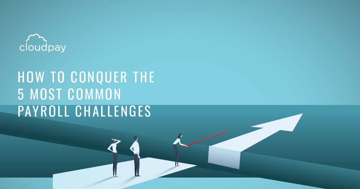 Conquer Payroll Challenges Optimized