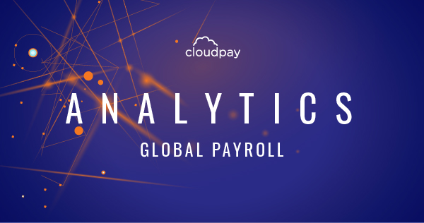 Global Payroll Analytics