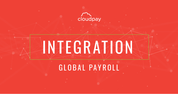 Global Payroll Integration