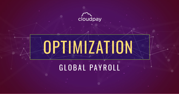 Global Payroll Optimization