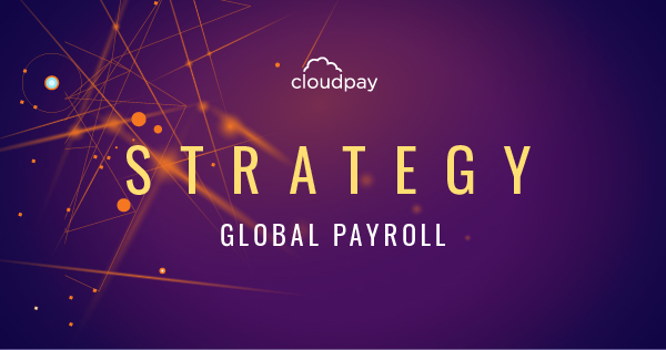 Global Payroll Strategy