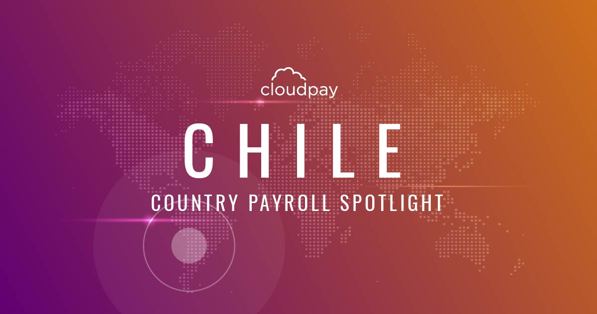 Understanding Payroll in Chile