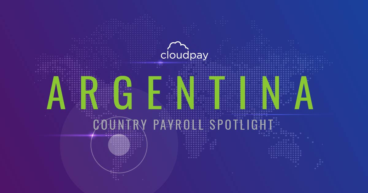 Understanding Payroll in Argentina