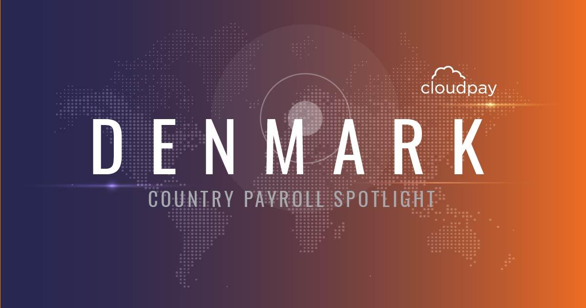 Understanding Payroll in Denmark