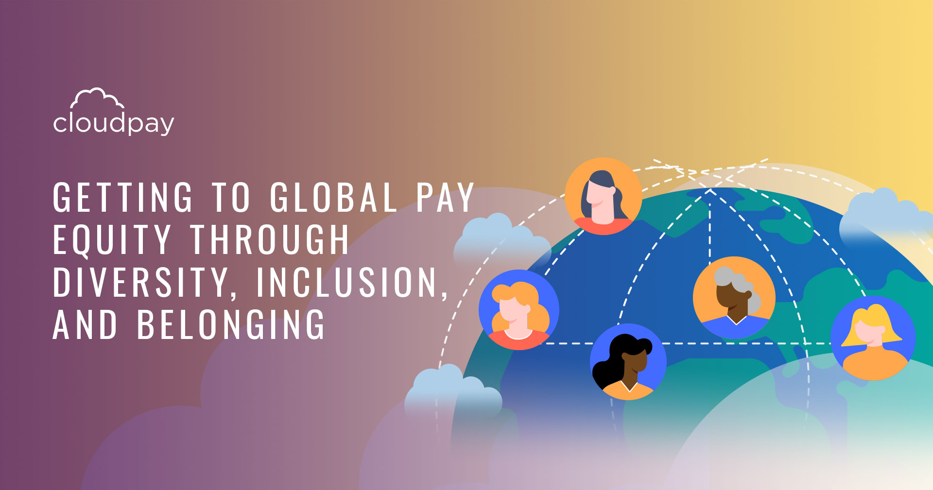Global Pay Equity