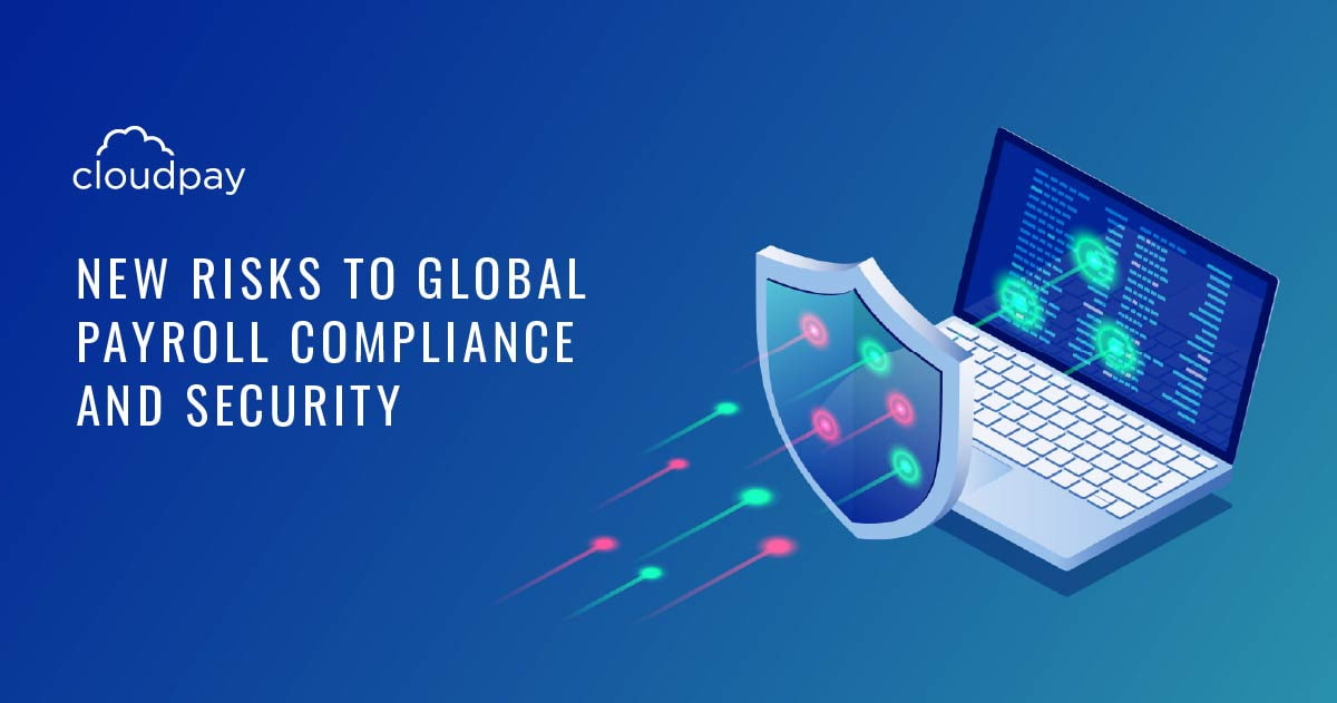 global payroll compliance and security