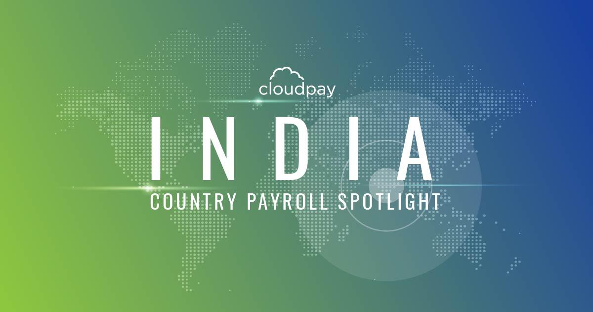 Understanding global payroll in India