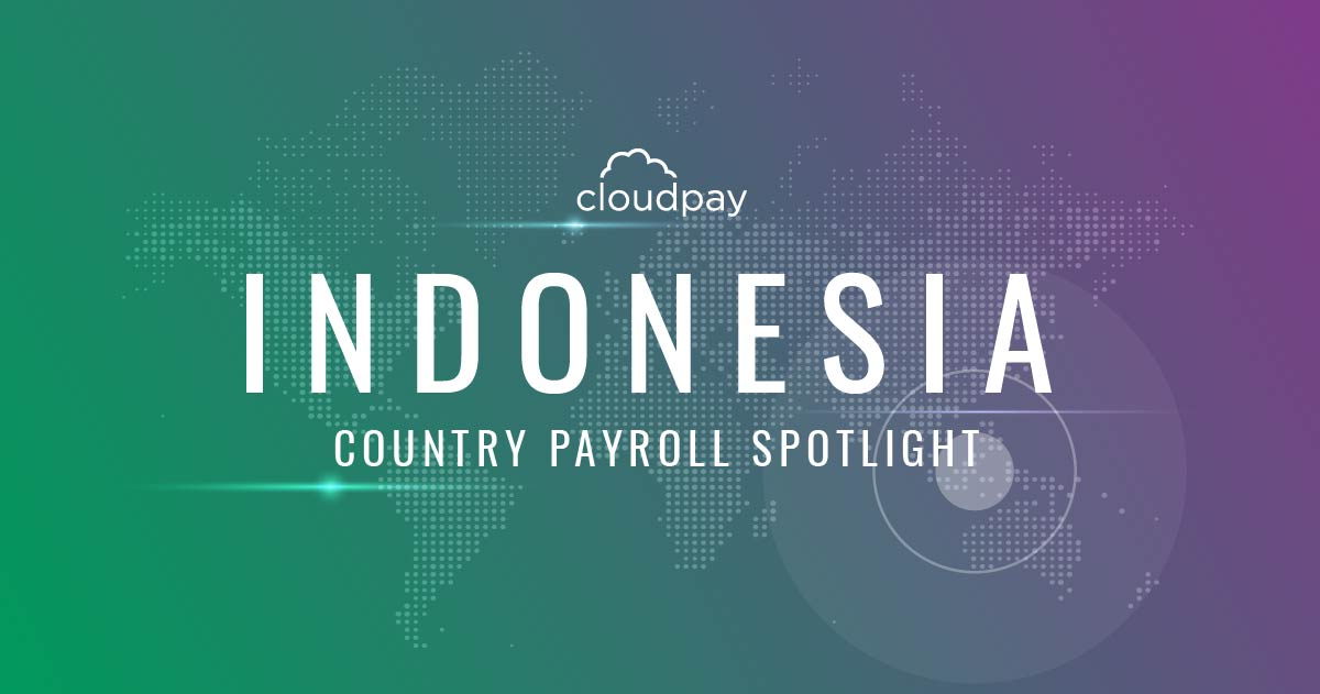 Understanding payroll in Indonesia