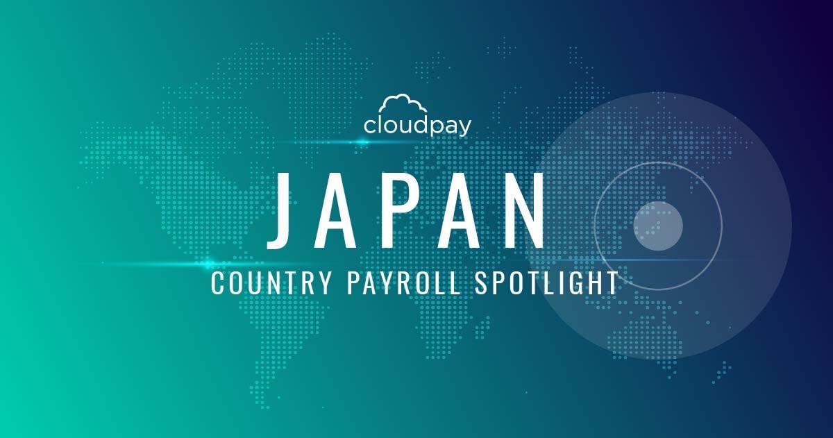 Understanding Payroll in Japan