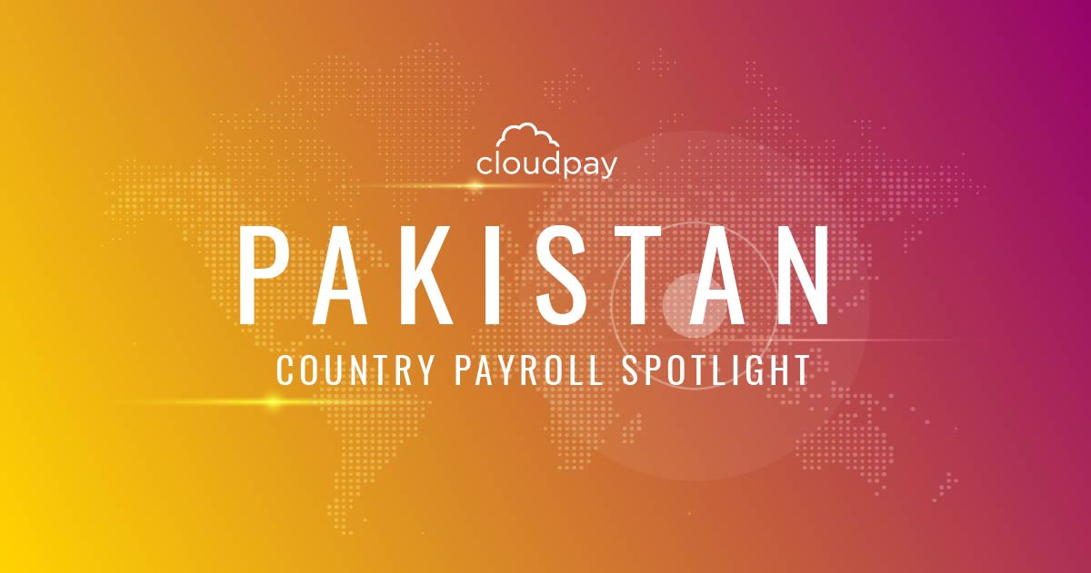 Understanding Payroll in Pakistan
