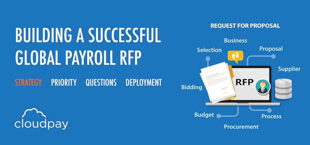 Global Payroll RFP Template