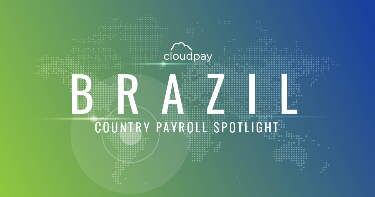 Brazil Country Payroll Guide