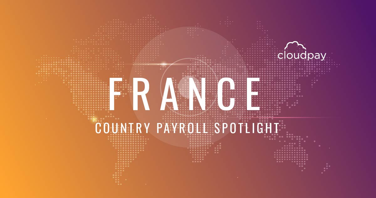 Understanding Payroll in France