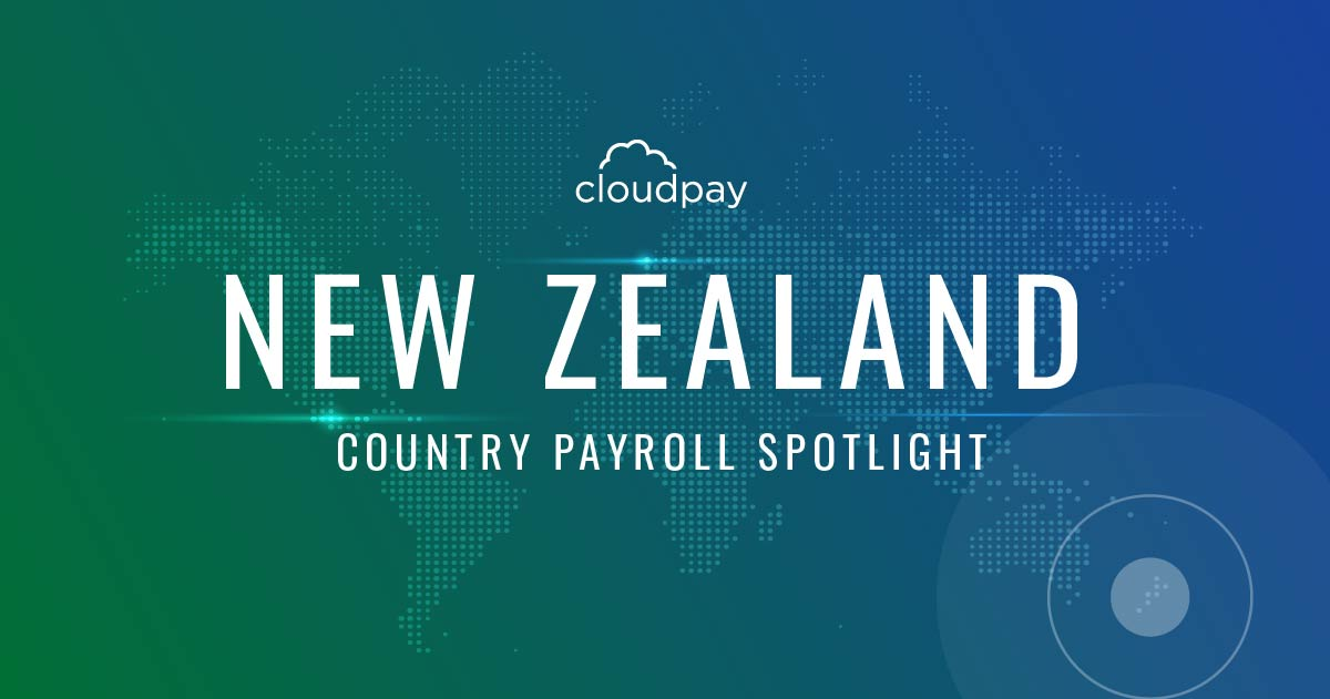 Understanding Payroll in New Zealand