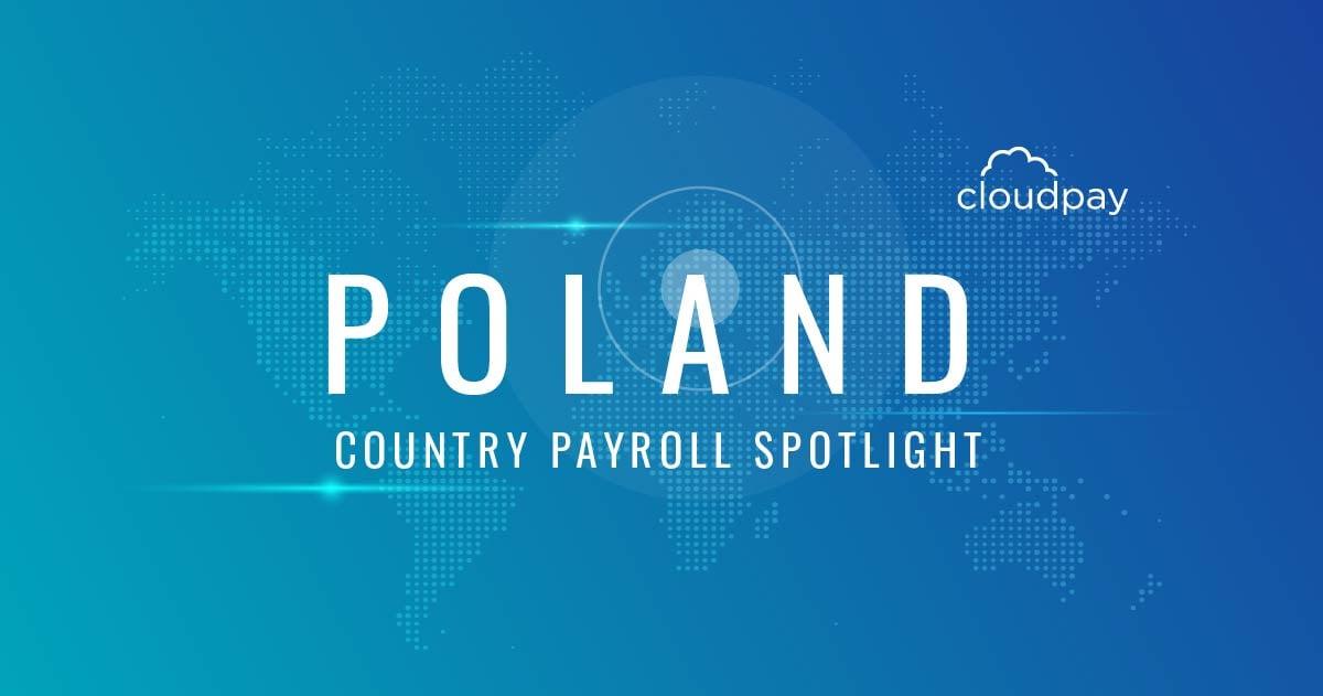 understanding payroll in Poland
