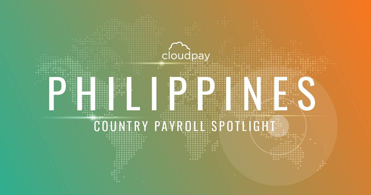Understanding Payroll in the Philippines