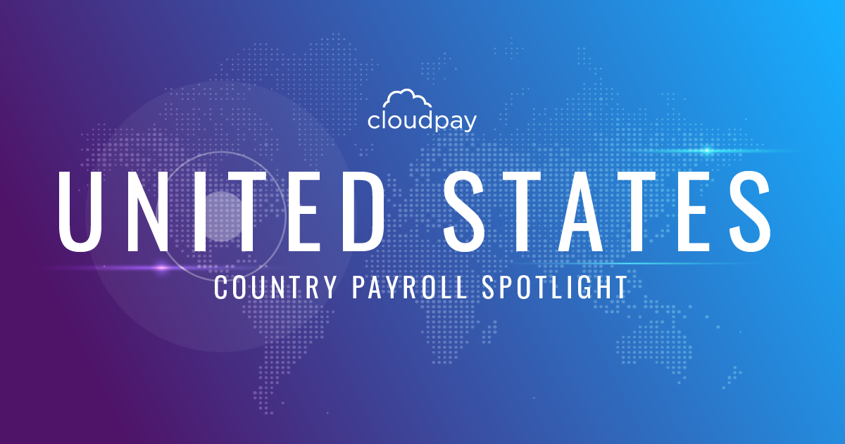 Understanding payroll in the United States