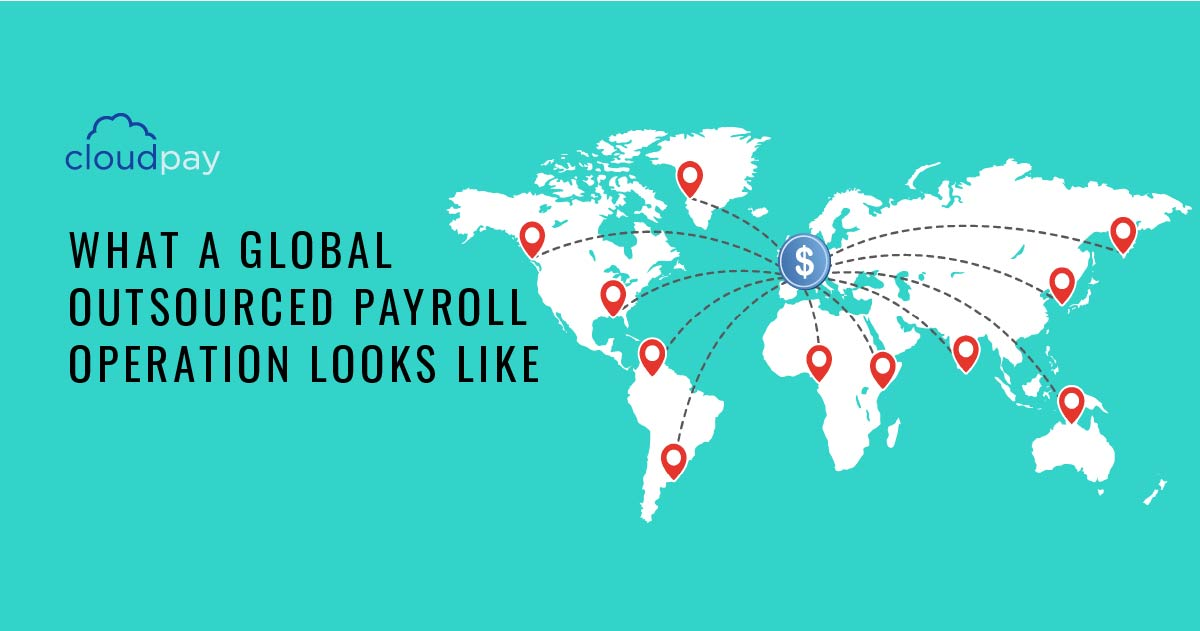 Global Outsourced Payroll