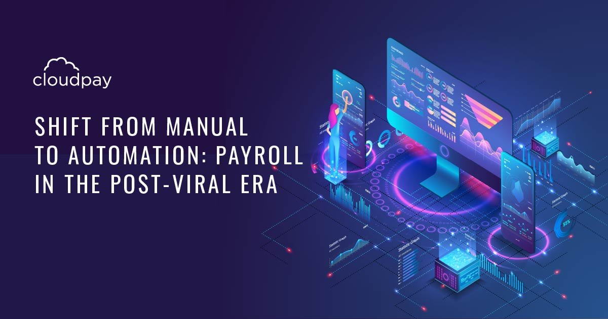 manual to automation in post-viral era
