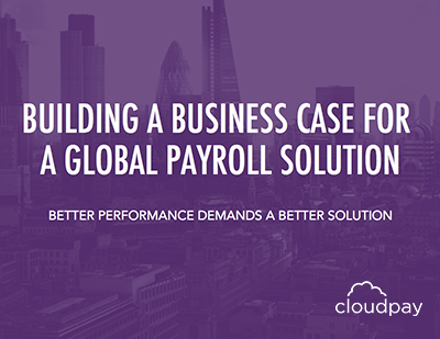 building a business case for global payroll